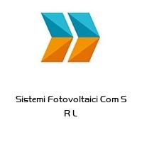 Sistemi Fotovoltaici Com S R L