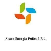 Abaco Energia Pulita S R L