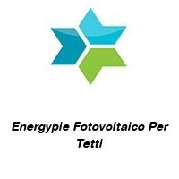 Energypie Fotovoltaico Per Tetti