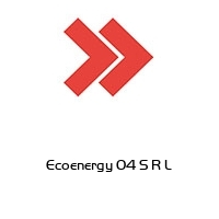 Ecoenergy 04 S R L