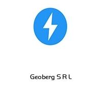 Geoberg S R L