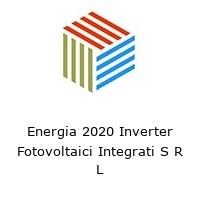 Energia 2020 Inverter Fotovoltaici Integrati S R L