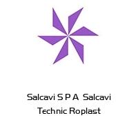 Salcavi S P A  Salcavi Technic Roplast