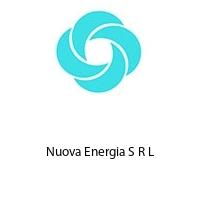 Nuova Energia S R L
