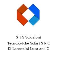 S T S Soluzioni Tecnologiche Solari S N C Di Lorenzini Luca and C
