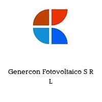 Genercon Fotovoltaico S R L