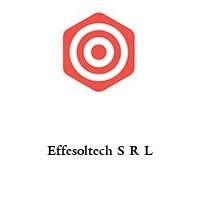 Effesoltech S R L
