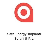 Sata Energy Impianti Solari S R L