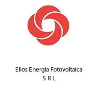 Elios Energia Fotovoltaica S R L