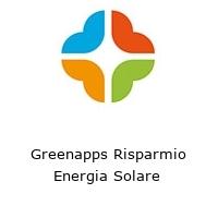 Greenapps Risparmio Energia Solare
