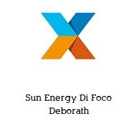 Sun Energy Di Foco Deborath