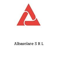 Albasolare S R L