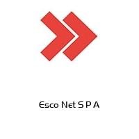 Esco Net S P A
