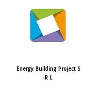 Energy Building Project S R L