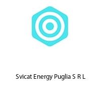 Svicat Energy Puglia S R L