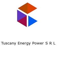 Tuscany Energy Power S R L