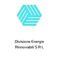 Divisione Energie Rinnovabili S R L