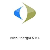 Nico Energia S R L