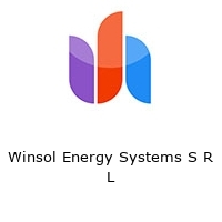 Winsol Energy Systems S R L