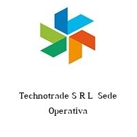 Technotrade S R L  Sede Operativa