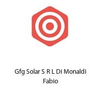 Gfg Solar S R L Di Monaldi Fabio