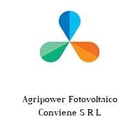 Agripower Fotovoltaico Conviene S R L