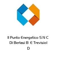 Il Punto Energetico S N C  Di Berlasi B  E Trevisiol D