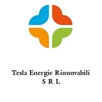 Tesla Energie Rinnovabili S R L