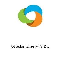 Gl Solar Energy S R L
