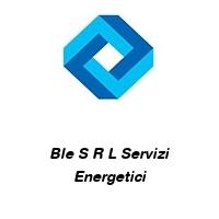 Ble S R L Servizi Energetici