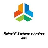 Rainoldi Stefano e Andrea snc