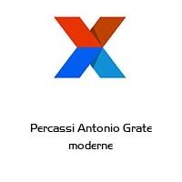 Percassi Antonio Grate moderne