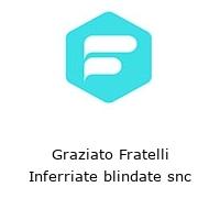 Graziato Fratelli Inferriate blindate snc