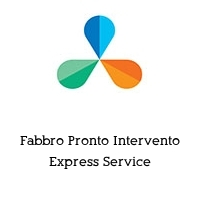 Fabbro Pronto Intervento Express Service