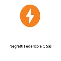 Negretti Federico e C Sas