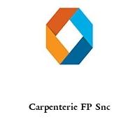 Carpenterie FP Snc