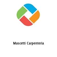 Mascetti Carpenteria