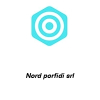 Nord porfidi srl