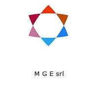 M G E srl