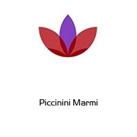 Piccinini Marmi