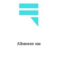 Albanese sas
