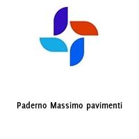 Paderno Massimo pavimenti