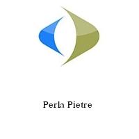 Perla Pietre