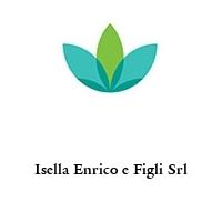 Isella Enrico e Figli Srl