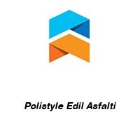 Polistyle Edil Asfalti