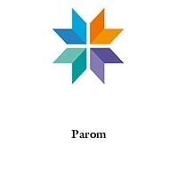 Parom
