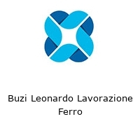 Buzi Leonardo Lavorazione Ferro