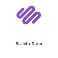 Scaletti Dario