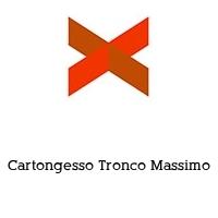 Cartongesso Tronco Massimo