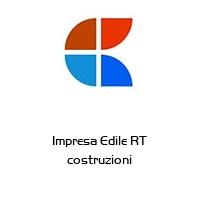 Impresa Edile RT costruzioni